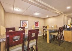 La Quinta Inn Toledo/Perrysburg - Perrysburg - Ravintola
