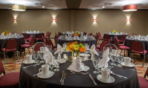 Hotel Preston - Nashville - Banquet hall