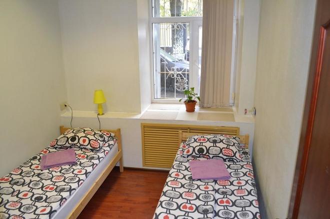 Boomerang Hostel - Moscow (Matxcơva) - Phòng ngủ