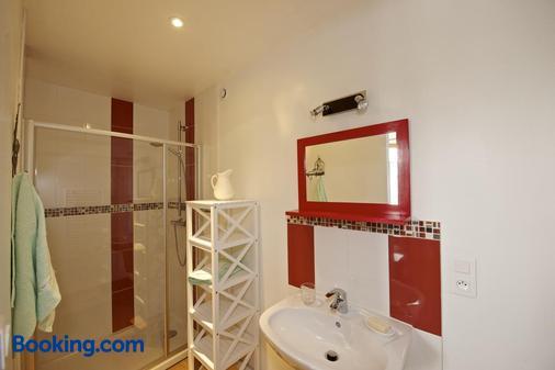 Ty Ana - Audierne - Bathroom
