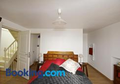 Ty Ana - Audierne - Bedroom