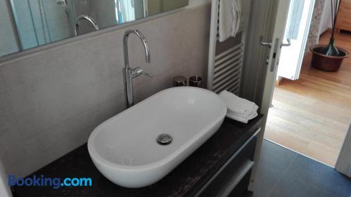Sottocoperta - Riomaggiore - Phòng tắm