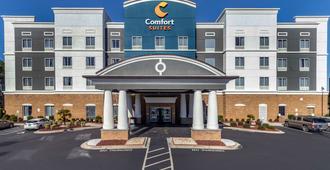 Comfort Suites Florence I-95 - פלורנס - בניין
