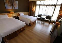 Lealea Garden Hotels-Moon Lake - Yuchi - Phòng ngủ