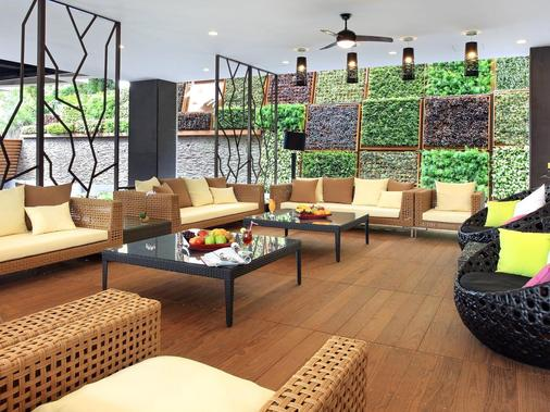 Lealea Garden Hotels-Moon Lake - Yuchi - Lounge
