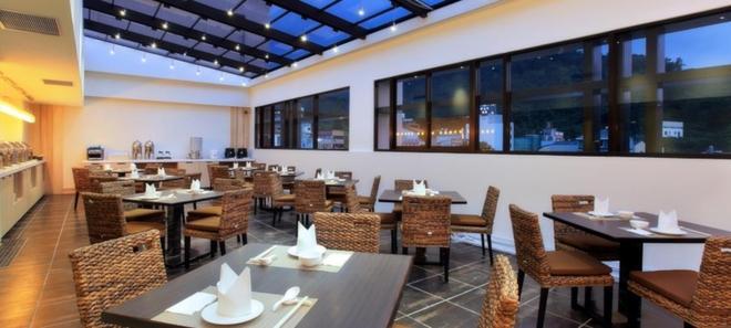 Lealea Garden Hotels-Moon Lake - Yuchi - Εστιατόριο