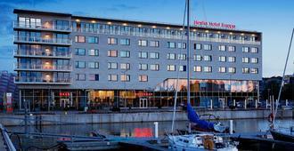 Hestia Hotel Europa - Tallín - Edificio
