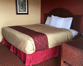 Dequeen Courtyard Inn - De Queen - Bedroom