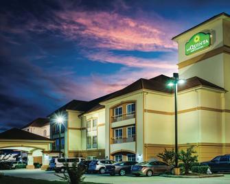 La Quinta Inn & Suites by Wyndham Brandon Jackson Airport E - Brandon - Building