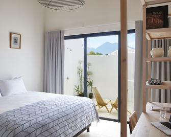 Good Hotel Antigua - Antigua - Bedroom
