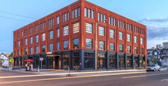 The Ramble Hotel - Denver - Edificio