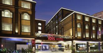 ibis Melaka - Malacca - Building