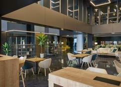 Vincci Zaragoza Zentro - Zaragoza - Restaurant