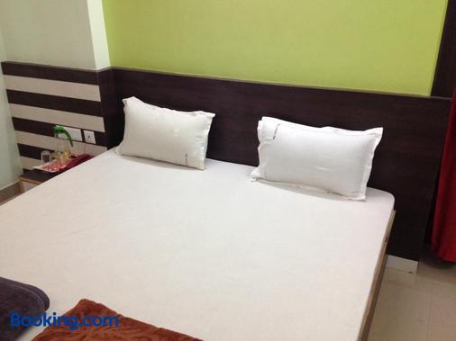 Hotel Viraat Inn - Gaya - Bedroom