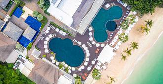 芭堤雅鉑爾曼G酒店 - 芭達雅 - 游泳池