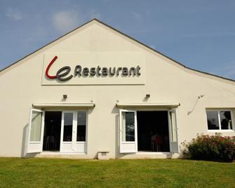 Campanile Saint Quentin - Saint-Quentin - Building