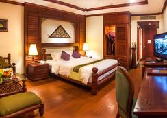 The Privilege Floor By Borei Angkor - Siem Reap - Bedroom