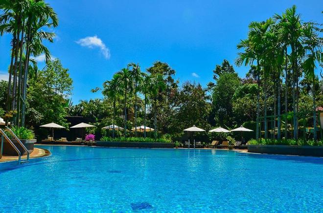 The Privilege Floor By Borei Angkor - Siem Reap - Pool