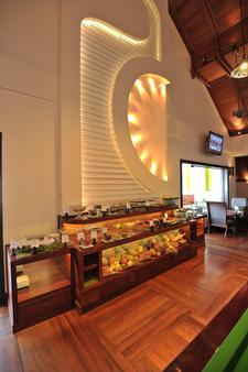 The Privilege Floor By Borei Angkor - Siem Reap - Buffet