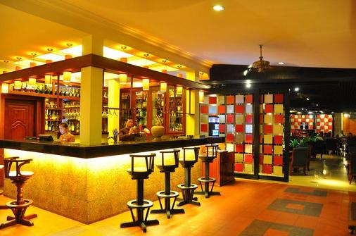The Privilege Floor By Borei Angkor - Siem Reap - Bar