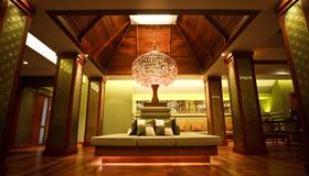 The Privilege Floor By Borei Angkor - Siem Reap - Hành lang