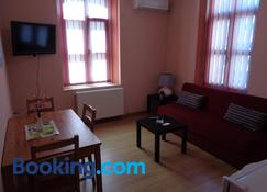 Sofia Apartments - Alexandroupolis - Wohnzimmer
