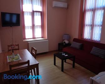 Sofia Apartments - Alexandroúpoli - Living room