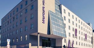 Mercure Hotel Stuttgart City Center - Stuttgart - Rakennus