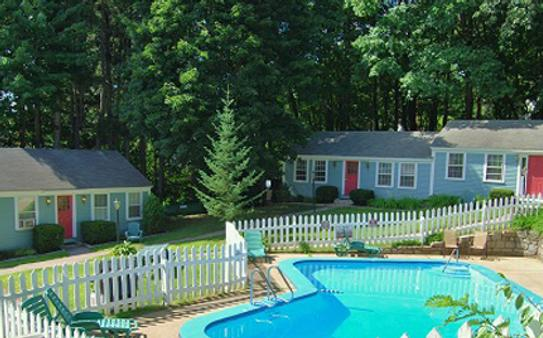 Oxen Yoke Inn & Motel - North Conway - Pool