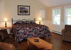 Oxen Yoke Inn & Motel - North Conway - Bedroom