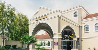 Mercure Johannesburg Randburg Hotel - Joanesburgo - Edifício