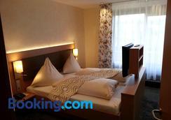 Wellness Hotel Talblick - Schömberg (Calw) - Bedroom