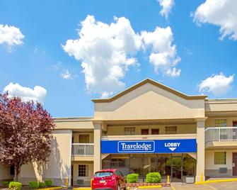 Travelodge by Wyndham Silver Spring - Silver Spring - Building
