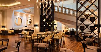 JW Marriott Bucharest Grand Hotel - Bucuresti - Restaurant