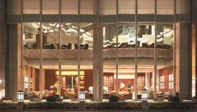 Pudong Shangri-La East Shanghai - Shangai - Edificio