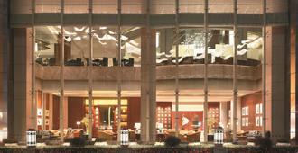 上海浦東香格里拉大酒店 - 上海 - 建築