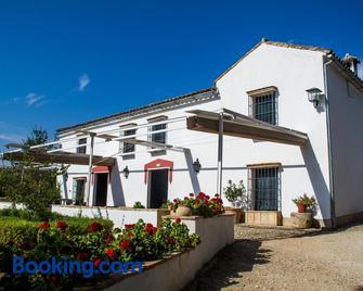 Casa Rural Finca Buytrón - Montilla - Gebäude