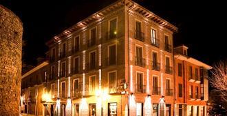 Hotel Spa Qh Centro Leon - León - Building