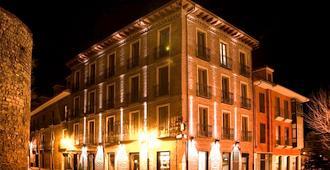 Hotel Spa Qh Centro Leon - León