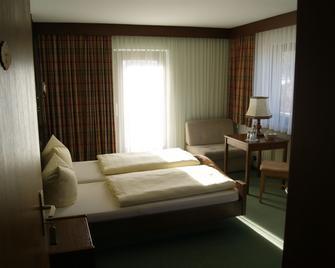 Gästehaus Charlotte - Bayrischzell - Schlafzimmer