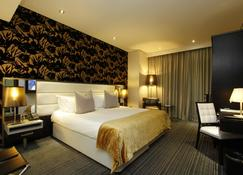 烏姆赫蘭加海岸酒店及會議中心 - 烏蘭加 - 烏姆蘭加 - 臥室