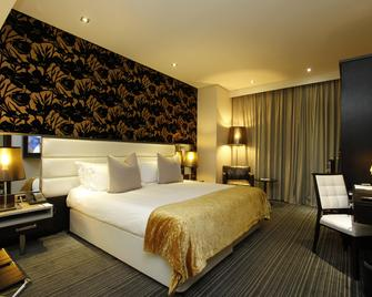 Coastlands Umhlanga Hotel And Convention Centre - Umhlanga - Soveværelse