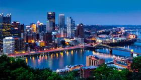 Sheraton Pittsburgh Hotel at Station Square - Pittsburgh - Outdoors view