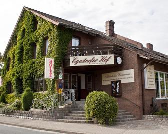 Egestorfer Hof - Egestorf - Building