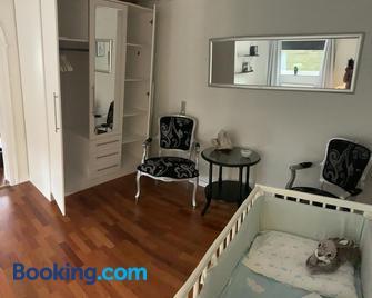 Villa Toften - Skanderborg - Living room