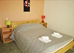 Hostel 33 - Φάρο - Κρεβατοκάμαρα
