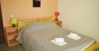 Hostel 33 - Faro - Bedroom