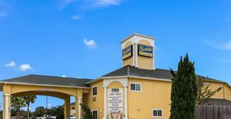 Scottish Inn & Suites Baytown - Baytown - Edificio