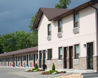 Masterson's Motel - Napanee - Gebouw