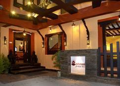 Kasthamandap Boutique Hotel - Kathmandu - Building